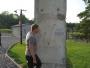 Památník Vojna Lešetice
